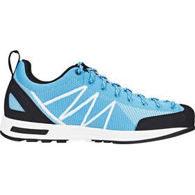 Scarpa Iguana Shoes Damen blue jay/white
